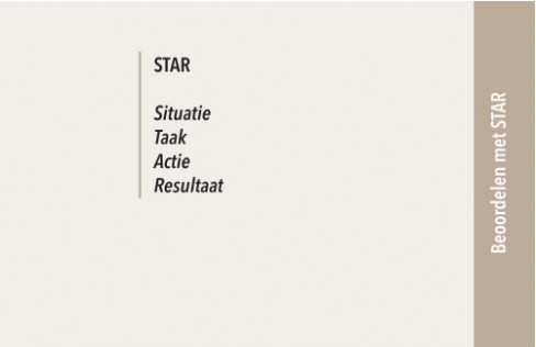 STAR methode